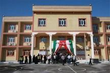 هشت طرح آموزشی خیرساز در بوئین زهرا در حال احداث است