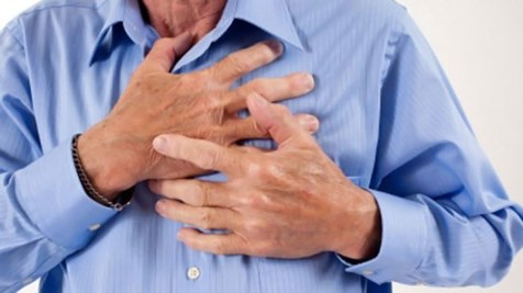 راه نجات بیمار سکته قلبی چیست؟