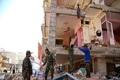 سخنگوی ارتش از استمرار امدادرسانی ارتش به حادثهدیدگان زلزله کرمانشاه خبر داد