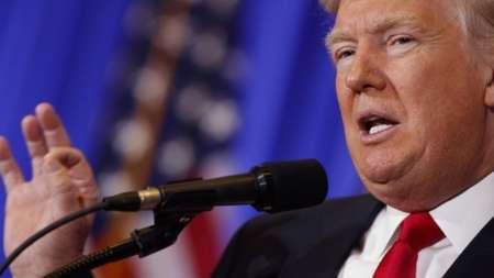 ترامپ به این زودی ها تمایلی برای سفر به انگلیس ندارد