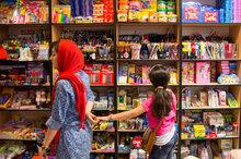 افزایش 80 درصدی قیمت لوازم التحریر در بازار تبریز
