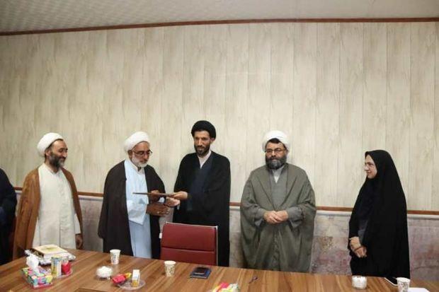 نهاد مقام معظم رهبری در دانشگاه اردکان گشایش یافت