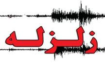 زلزله 3.6ریشتری شوقان خراسان شمالی را لرزاند