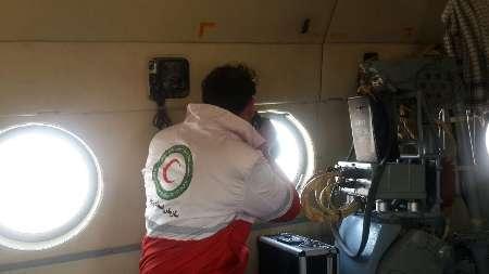 نجات یکی از چهار گردشگر مفقود شده در چال کندی دزفول