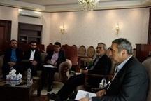 کار فوق العاده سازمان نوسازی مدارس کشور برای توسعه کلاس های درس البرز