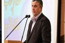 هزار پروژه عمرانی در مازندران در دست اجراست