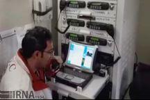 رفع مشکل آنتن دهی تلفن در منطقه جستجوی پیکر جانباختگان سانحه هوایی یاسوج