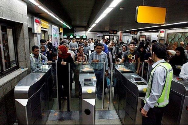 مصوبه افزایش قیمت بلیت مترو شیراز رد شد
