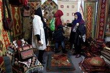 350 میلیارد ریال درآمد از فروش صنایع دستی در ایلام کسب شد