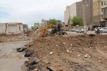 روزنامه صدای زنجان: خیابانی در قامت شهر زنجان