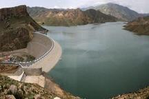ارتفاع آب در سد دز پنج متر افزایش یافت