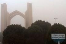 امسال میزان آلایندگی هوای یزد 32 روز بیش از حد استاندارد بود