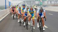 رکابزنان اعزامی به کاپ ژاپن مشخص شدند