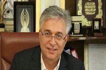 ژائله رئیس اتاق بازرگانی تبریز شد