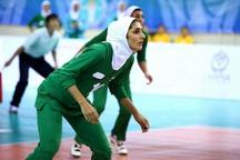 والیبالیست کرمانشاهی در جام کنفدراسیون آسیا به میدان می رود