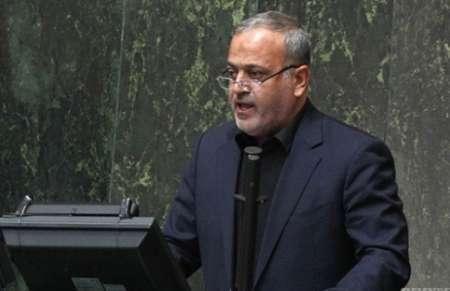 محمدی باردیگر رئیس کمیسیون اصل 90مجلس شد