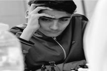 دانش آموز البرزی قهرمان مسابقات بین المللی شطرنج شد