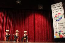 جشنواره موسیقی فجر در گلستان پایان یافت