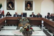94 درصد بودجه عمرانی استان اصفهان جذب شد