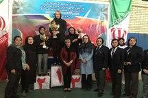 کسب 24 مدال طلا در مسابقات شوتوکان WSKF کشور