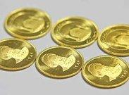 نوسان قیمت سکه در بازار تهران