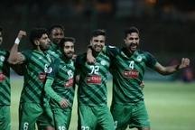 ذوب آهن ایران تنها تیم دورقمی لیگ قهرمانان آسیا