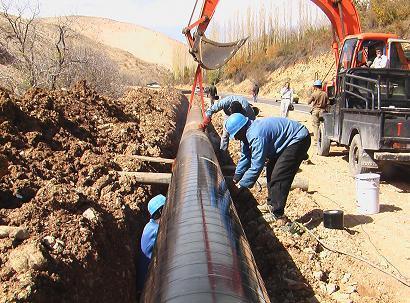22 هزار نفر در شهرستان بهمئی از نعمت آب سالم بهرهمند میشوند