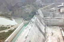 78 درصد سدهای سیستان و بلوچستان خالی است