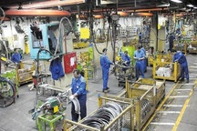 35 واحد تولیدی در کردستان به چرخه تولید بازگشتند