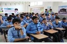 هدفگذاری برای شناسایی استعدادهای برتر در سیستان و بلوچستان