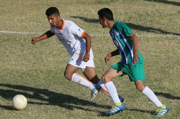 حریفان تیم فوتبال فولاد یزد در لیگ امید کشور مشخص شدند