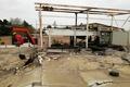 مصدومیت 2 کارگر در انفجار یک مجموعه صنعتی در حومه مشهد