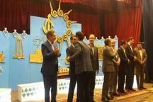 برترین های جشنواره موسیقی مناطق زاگرس نشین ایران در بروجن معرفی شدند