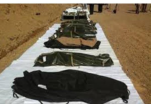 دستگیری ۵ نفر از عوامل مرتبط با گروه تروریستی داعش در بندر جاسک