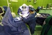 اولین عمل جراحی مغز و اعصاب در تایباد با موفقیت انجام شد