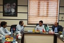 بازدید نماینده مجلس از شهر جدید رامین
