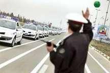 رفت و آمد کامیون به مناطق ییلاقی استان یزد در تعطیلات پیش رو ممنوع است