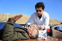 2 خبر از حوزه بهداشت و درمان استان کردستان