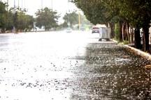 موج بارشی جدید وارد استان می شود