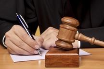 حکم محیط زیستی یک قاضی برای 2 دهیار متخلف در نهاوند