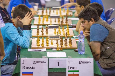 پرهام مقصودلو نابغه شطرنج جهان را بشناسیم/ جانشین ایرانی گاسپارف و کارپف
