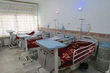 فرماندار: 600 تخت  به تخت های بیمارستانی خوی افزوده می شود