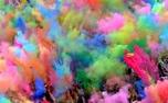 با اثرگذاری رنگ ها در زندگی انسان آشنا شوید