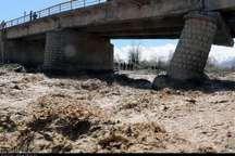 ساخت دوباره پل گلستانه سیلوانا 40 میلیارد ریال اعتبار نیاز دارد