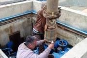 150 ایستگاه پمپاژ در مناطق سیلزده لرستان راه اندازی شد
