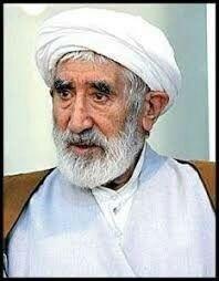 بزرگداشت دکتر احمدی در ملایر