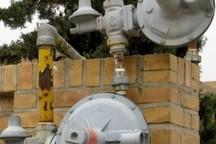 گازرسانی به 300 روستای لرستان در دست اجرا است