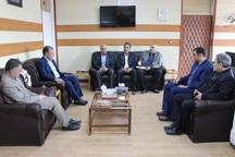 ورودی زندان های استان اردبیل کاهش یافت
