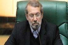علی لاریجانی: ترامپ میدان سیاست را با معاملات ملکی عوضی گرفته است