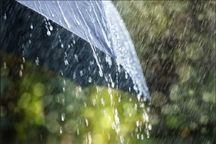 سامانه بارشی یکشنبه وارد البرز می شود